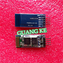 hc-06 HC 06 RF Wireless Bluetooth Transceiver Slave Module RS232 / TTL to UART converter and adapter {dai}
