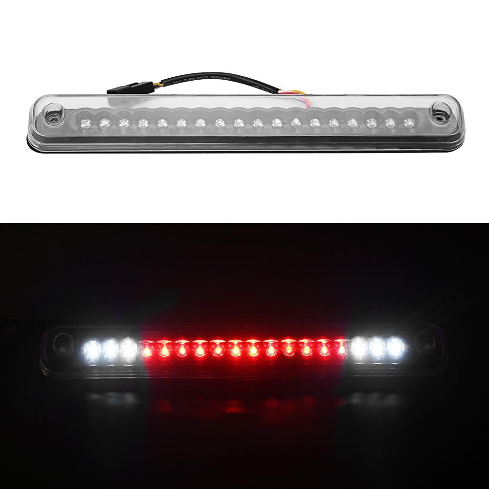 Black Housing Front Bumper Light Lamps for Chevy GMC C//K 1500 2500 3500 Suburban 88-98