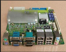 For MSI IM945GC MS9832 dual nuclear power plant thread ITX server motherboard 4 * SATA NAS ROS