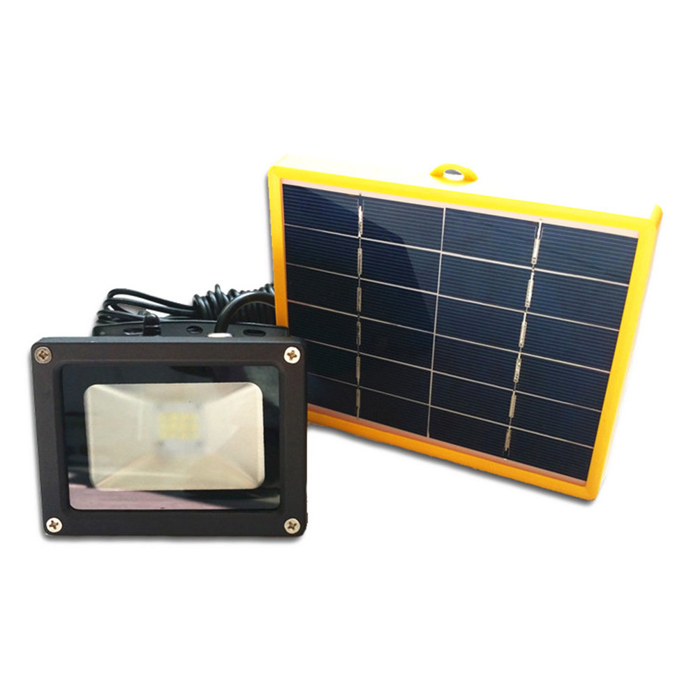 3W Solar Panel 12 LED Solar Outdoor Flood Light Emergency Floodlight Security Garden Path Wall Landscape Lamps Spot Lighting<br>