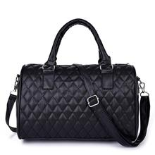 Super Deal Celebrity brand Women PU Leather Handbag Tote Shoulder Bags Famous Designers Brand handbags Large Capacity Bags Sac(China)