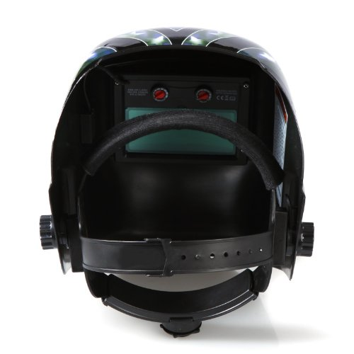 Useful  Solar Auto Darkening Welding Helmet Mig Tig Arc Milling welders mask<br><br>Aliexpress