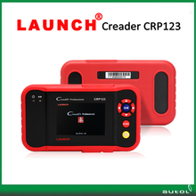 100% Original Launch Creader Professional 123 Auto Code Reader Launch Crp123 Global Version(China)