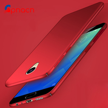 Fashion Hard Case for Meizu M5 note M3S Cases For Meizu U10 Case U20 Pro 6 Full Cover Protect Plastic PC For Meizu M3 Note Case