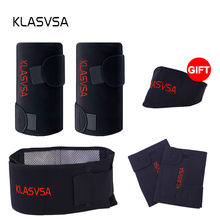 Buy 3 Get 1 Gift Self-heating Tourmaline Brace Elbow Knee Waist Magnetic Therapy Lumbar Support Belt Health Care Pain Relief(China)