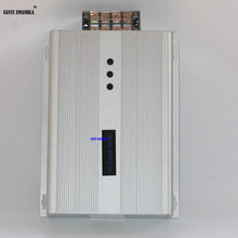 SANYI AMANDLA Mono Phases 3 Phase Power Energy Saver Box 120KW For Home and factory Electricity Saving Device systems