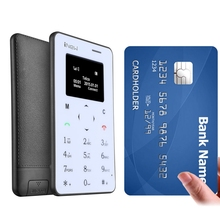 Keyboard Card Mobile Phone iNew Mini 1 0.96 inch Single Micro SIM Quick call Children Phone Support Bluetooth, GSM