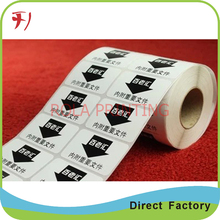 Wholesale heat shrink wrap label, PVC shrink sleeve label supplier from China