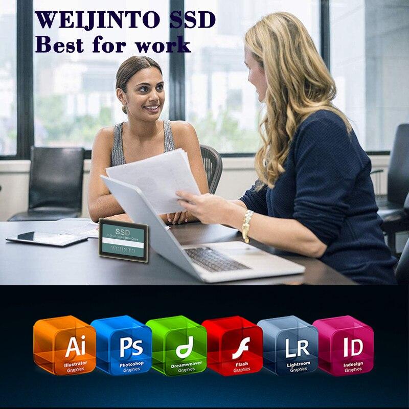 work SSD