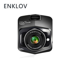 ENKLOV Type Mini Car Camcorder HD 1080P hidden Car DVR Camera Driving Recorder for Road Vehicle Carcorder Chip Dash Cam