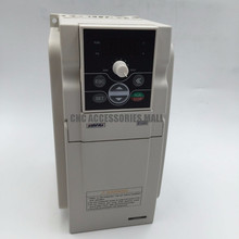 Sunfar New E550 series 2HP 1.5 KW Variable Frequency Inverter(VFD) AC 170-270V for motor speed control