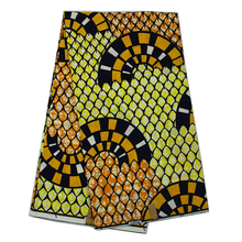 Chinese ali express Supplier Wholesale african prints ankara,Guarantted quality African Printed Fabric Real Wax hollandais wax