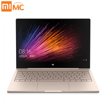 Original Xiaomi Mi Notebook Air 12.5 Inch Intel Core M3-6Y30 CPU 4GB RAM 128GB Laptop Dual Core Windows10 Netbook