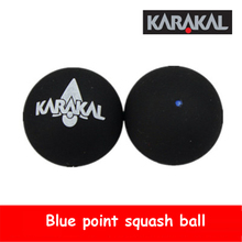 2017 Kar Squash Ball Red Point / Blue Point / Double Yellow Point / Black White Squashball Fast & Slow Speed Squash Sports