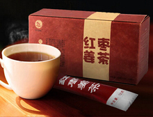 hot sale instant 180g organic red dates Chinese ginger tea personal care products health herbal tea c477