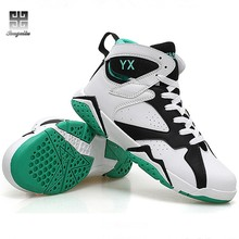 2017 New High quality arrival Basketball Shoes authentic shoes comfortable british style shoes retro breathable men shoes