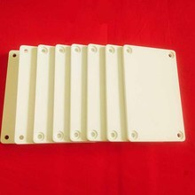 UHF RFID tag 915mhz 868mhz EPCC1G2 6C pallet durable ABS smart card passive RFID tags(China)