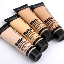 Pro 29ml Liquid Base Foundation Concealer Color Collection Natural Moisturizing Perfect Cover Makeup Base Liquid Foundation(China)