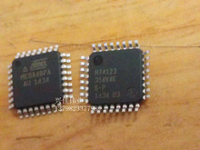 10PCS Chip ATMEGA48PA-AU AVR Microcontroller / Embedded - Microcontrollers 32-TQFP(China)