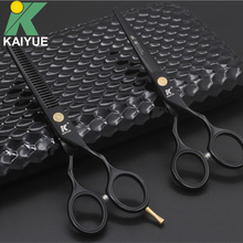 "5.5"" Japan Hairdressing Scissors Professional Salon Tools  Hair Scissosrs Thinning Cutting Barber Shear Tool Haircut EE55"