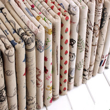 wholesale 74 styles Floral linen cloth Table Cloth handmade DIY Tablecloth Letter Printed Dustproof Table Covers toalha de mesa
