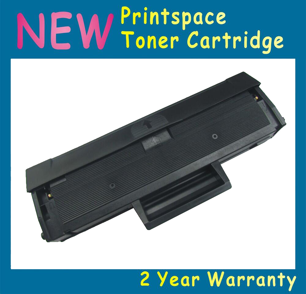 1x NON-OEM Toner Cartridge Compatible With Samsung MLT-D111S 111s Samsung Xpress M2070 M2070W M2070F M2070FW M2071FH<br><br>Aliexpress