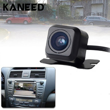E313 Waterproof Auto Car Rear View Camera for Security Backup Parking Wide Viewing Angle 170 degree Free Shipping