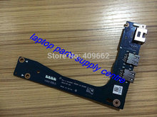original for dell 17 M17X R5 USB Network Interface Board WH486 LS-9339P