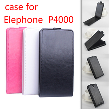 Buy Elephone P4000 Luxury Mobile Phone Leather Cases Flip Cover Case Fundas Handbag Elephone P4000 Business Bag Flip Case Cover for $6.49 in AliExpress store