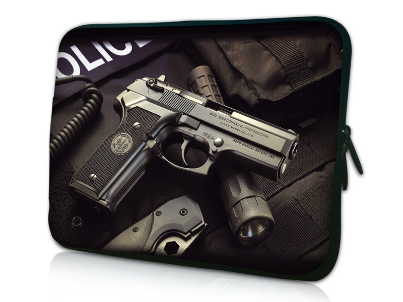17 Gun Soft Neoprene Laptop Netbook Sleeve Bag Case Pouch For 17.3 17.4 HP Dell Apple Sony Acer Toshiba<br><br>Aliexpress