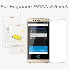 Buy Elephone P8000 5.5 inch,3pcs/lot High Clear LCD Screen Protector Film Screen Protective Film Screen Guard Elephone P8000 for $1.46 in AliExpress store