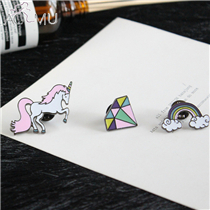 Set-of-3-Unicorn-rainbow-Lady-s-Handbag-Hat-High-heel-Shoe-Enamel-Brooch-and-Lapel.jpg_640x640_