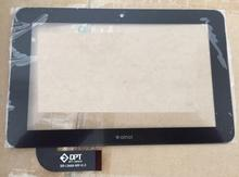 7inch capacitive touch screen digitizer for Ainol Aurora 2 novo7 plain tablet pc 300-L3666B-B00 V1.0(pls note black or white)