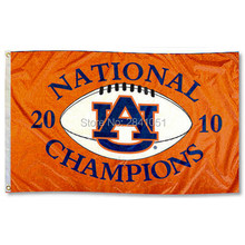 7 Color Auburn University National Allegiance Team American Outdoor Indoor Football College Flag 3X5 Custom USA Any Hockey Flag