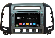 "7"" Android Car DVD Player with TV/BT GPS 3G WIFI DVR,Car PC/multimedia headunit Audio/Radio/Stereo for Hyundai ELANTRA 2009 2010(China)"