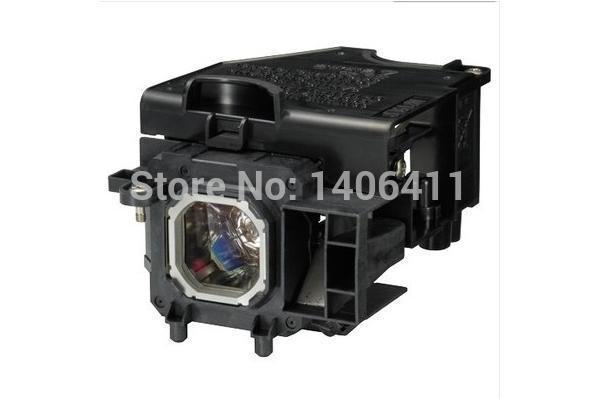Hally&amp;Son Free shipping Projector Lamp NP17LP for M300WS/M350XS/M420X/P350W/P420X/UM330X/UM330W projector<br>