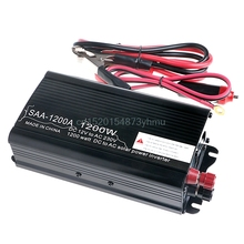 Solar Power Inverter 3000W Peak 12V DC To 230V AC Modified Sine Wave Converter #L057# new hot(China)