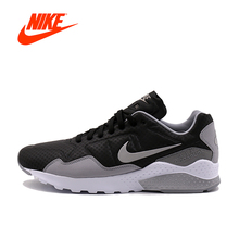 Intersport Original New Arrival Authentic Nike ZOOM PEGASUS 92 PRM Men's Breathable Running Shoes Sports Sneakers(China)