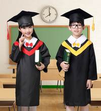 Buy Kindergarten Graduation Gown And Get Free Shipping On Aliexpresscom