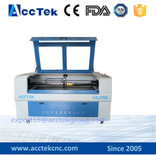 CO2 laser cutting equipment cutting machine machinery for carton design,packaging,printing die making industries(China)