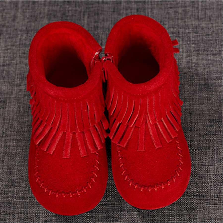Baby Girls Shoes Leather Autumn First Walkers Footwear For Newborn Princess Cute Fashion Elegant Baby Girls Shoes 70A1061<br>