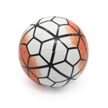 Mastet Smart Gear Seamless Premier League Soccer Ball PVC Football Anti-slip For Match Size 5 With Air Pump Inflator(China)
