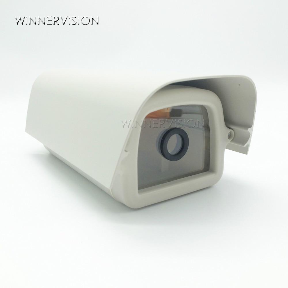 External Small Outdoor CCTV Security Surveillance Camera Housing 154*84*69mm Waterproof Camera Case Plastic body<br><br>Aliexpress