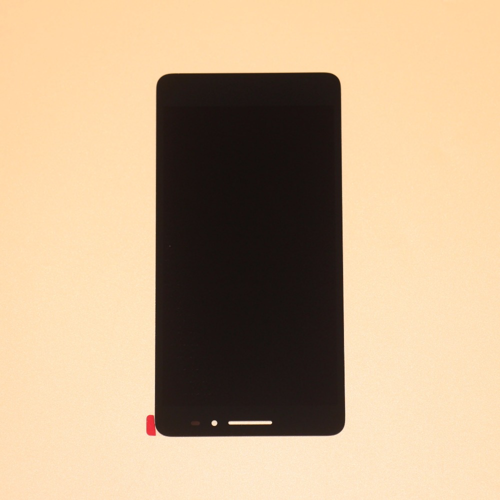 Black Color : White Premium Quality LCD Screen and Digitizer Full Assembly for Lenovo Phab Plus PB1-770N // PB1-770M // PB1-770 Replacement Part