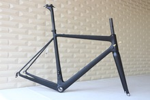 factory sale , chinese carbon frame , T1000 carbon road frame . super light carbon frame .(China)