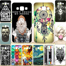 New Perfect Design Back Cover Case For Samsung Galaxy Ace 4 Neo G313 G313F G313H DS G318ML SM-G313H Phone Cases(China)