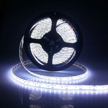 Hot Sale ! 5M/lot IP65 Waterproof 3528 600 LED Strip Light Ribbon Tape 120led/m WarmWhite ColdWhite Blue Green Red LED stripe(China)