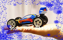 Chistmas Gifts New Kids Toys WL 2307 Infinitely Variable Speeds High speed Mini Radio Control Rc Cars .Birthday Gift For Babies(China)