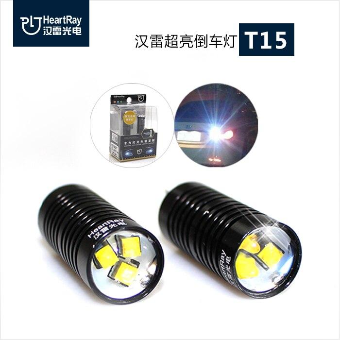 GZTOPHID 1Pair High QualityT20 T15 11560 Super Brightness Brake Parking Reverse Lights Fog Lamps Turn Signal Bulb 12V<br>