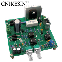 CNIKESIN Laboratory power supply Short circuit current limiting protection DIY kit 0-30V 2mA-3A Adjustable dc regulated(China)